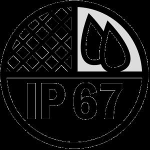 Certification IP67